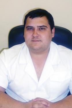 Игорь Николаевич Вечканов